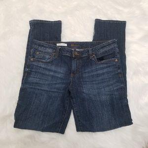 KUT from the Kloth Catherine Boyfriend Cut Jeans 8